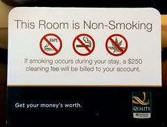 DSCN5629 NOSMOKING (Look.) Tags: signs california marijuana cannabis nosmoking warnings warning pot vaping cigarettes