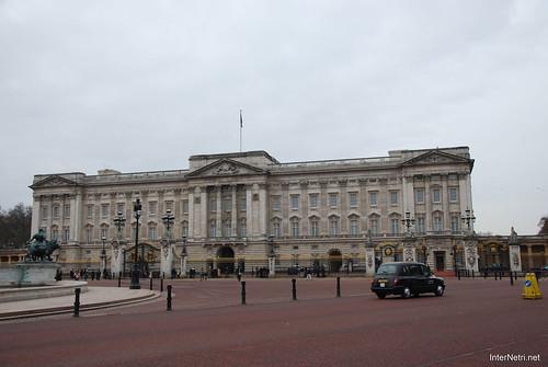Букінгемський палац Лондон InterNetri United Kingdom 0233