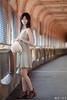 IMG_1603DL (攝影玩家-明晏) Tags: 中山路橋 人 人像 外拍 outdoor 戶外 portrait pretty 美女 女生