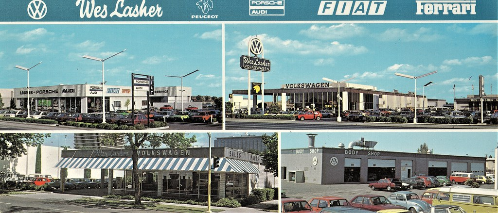 The World S Best Photos Of Dealership And Postcard