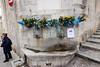Maig_5068 (Joanbrebo) Tags: girona catalunya españa es tempsdeflors tempsdeflors2018 canoneos80d eosd efs1018mmf4556isstm autofocus gente gent people streetscenes font fountain fontaine fuente fuentesfountains