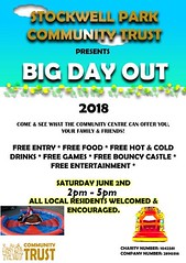 IT'S HERE! IT'S TODAY!! 2pm-5pm! FREE FOOD+FREE DRINK+FREE GAMES+FREE ENTERTAINMENT COME ON TODAY! https://t.co/lJUHpHx8VZ