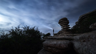 DREAMS IN THE TORCAL XIII
