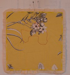For Gwen (Danny W. Mansmith) Tags: commission sewingpaper fabriccollage oneofakind dannymansmith fiberart drawingwiththesewingmachine burienwashington