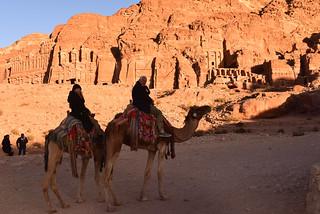Petra, Jordan, January 2018 1212