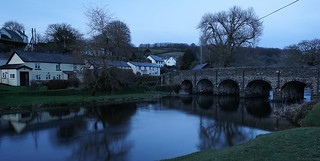 Bluehour Withypool Today