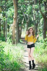DSC_7629 (zzz0854206) Tags: 模特 表情 人像 外拍 富士 fuji xt2 女 性感 美女 台灣 longhair pretty beautiful sexy lightroom girl woman fujifilm nikon d4 model people q尼 虎山國小 美腿