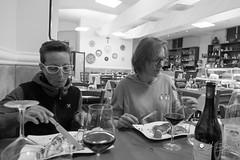 Sicile (Henri Eccher) Tags: vacances sanvitolocapo ristorantelostagnone sylvie henri potd:country=fr italie béatrice italia escalade ciuridimari sicile michel erhardklingner béa