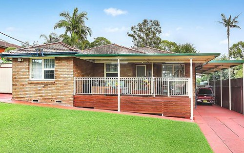 5 Columbia Road, Seven Hills NSW