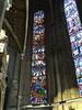 Roncesvalles vidrieras del abside de Iglesia Real Colegiata de Santa Maria Navarra 01 (Rafael Gomez - http://micamara.es) Tags: roncesvalles vidrieras del abside de iglesia real colegiata santa maria navarra vidriera stained glass windows vitrail