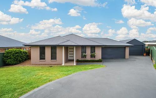 9 John Aarts Court, Mudgee NSW