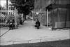 DRD160605_0604 (dmitryzhkov) Tags: russia moscow documentary street life human monochrome reportage social public urban city photojournalism streetphotography people bw dmitryryzhkov blackandwhite everyday candid stranger eyecontact contact visual face streetportrait portrait fence enclosure group bunch rogue beggar religion church scene scenesoflife sit seat