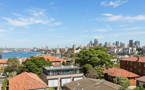 11/33 Aubin St, Neutral Bay NSW 2089