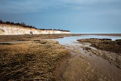 Pegwell Bay (pauldgooch) Tags: sand england port kent fujifilm thanet beach maritime uk xt2 pegwellbay seascape ramsgate sea coast harbour seaside cliffsend unitedkingdom gb