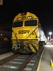 SSR Locomotive 8049 (Photography Perspectiv) Tags: waratah bset sydneytrains testtrain railroad series2 railway train 80class 8049 loco diesel locomotive