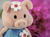 coffee? (Vanessa wuz here) Tags: 90mm macro macrotoys piggy pink toys dolls tinytoys