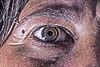 Maria Cecilia´s eye (Wal Wsg) Tags: maria cecilia´seye cecilia´s eye elojodemaríacecilia 7dwf 7dwfwednesdaysmacro ojo ojohdr hdr creativo creative phwalwsg photography macro macrohdr elojo theeye