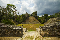 Beer in Belize (Matt Champlin) Tags: belize beer vacation spring springbreak canon 2017 paradise beautiful ruins maya mayan caracol ocean beach sky fish tropics tropical cayecaulker wildlife history historical travel exotic amazing courtney holiday