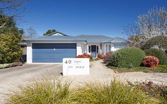 40 Fay Avenue, Kooringal NSW