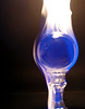 fire (chuckh6) Tags: crystalball fire flames