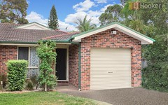5b Sandstock Place, Woodcroft NSW