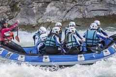 2018.03.23 Ur Pirineos-Rafting-99 (Floreaga Salestar Ikastetxea) Tags: azkoitia floreaga salestar ikastetxea rafting ur pirineos