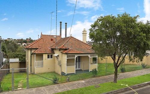 58 Thornley street, Marrickville NSW