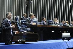 Plenário do Senado (MPDFT) Tags: plenário sessãoespecial debatetemático eleição2018 fakenews notíciafalsa anteprojeto debateinterativo redesocial carloseduardofrazãodoamaral senadorcássiocunhalimapsdbpb ministrotarcísiovieira murilloaragão fredericoceroy leandrocolon ângelapimenta danielnascimento brasília df brasil bra