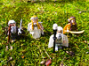 The White Council (Sethalonian's Gallery) Tags: lotr thelordoftherings hobbit wizard outdoors outside whitecouncil tolkien