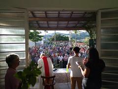 Missa Domingo de Ramos  2018