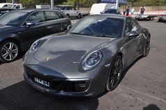 Porsche 911 (jfhweb) Tags: jeffweb sportauto sportcar voituregrandtourisme gt supercar voituredesport voituredecollection voiturehistorique vehiculehistorique circuitpaulricard circuitducastellet lecastellet httt 10000toursducastellet 10000tours porsche 911