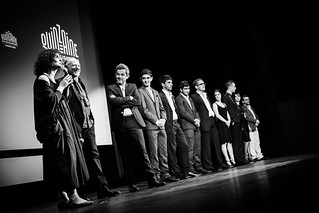 Présentation de Até ver a luz - Quinzaine des Réalisateurs 2013