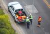Equipo para recargar las baterias del dron (Max Glaser) Tags: cablecar teleferico dron bolivia lapaz southamerica gondola ropeway urbantransport transportation
