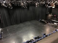 KSC Redfern Wright Theatre (austindodgephotography) Tags: redfern redfernartscenter redferntheatre architecture architektur architectuur newhampshire nh newengland cheshirecounty 03435 wrighttheatre keenenh keene keenestatecollege keenestate keenenewhampshire ksc chairs stage theatre college campus uni school lights room