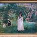 Morisot, Hunting Butterflies
