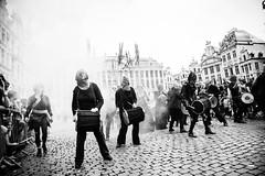 Zinneke 2018 - BRU(I)TAL (saigneurdeguerre) Tags: bruital europe europa belgique belgië belgien belgium belgica bruxelles brussel brüssel brussels bruxelas ponte antonioponte aponte ponteantonio saigneurdeguerre canon 5d mark 3 iii eos zinneke parade 8 mai mei 2018 zinnode