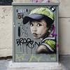 Guaté Mao (Ruepestre) Tags: guaté mao art paris france francegraffiti graffiti graffitis graffitifrance graffitiparis graff urbanexploration urbain streetart street ville villes city wall walls