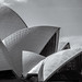 Opera House Figure