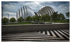 The Kauffman Center.  KCMO.  Explored.  08-04-2018. (-Metal-M1KE-) Tags: thekauffmancenter kcmo kansascity kansascitymissouri missouri downtown
