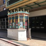 Olympia Theater Ticket Booth Downtown Miami thumbnail