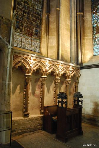 Солсберійський собор, Англія InterNetri United Kingdom 362