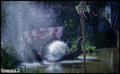 l'entrée des Vikings ! (Fotomaniak 53) Tags: puy du fou spectacle plein air été parc vikings
