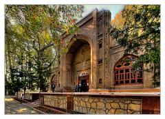 Urgut UZ - Chor-Chinor 02 (Daniel Mennerich) Tags: silk road uzbekistan urgut history architecture hdr chorchinor