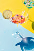 Closeup of decorated cocktail summer drink (rawpixel.com) Tags: alcohol alcoholic background beautiful beverage beverages celebration closeup cocktail colorful cube decoration delicious drink drinks floral fresh freshness funky getaway glass holiday ice isolated juice lemon light liquor margarita martini mixed mocktail mojito name nonalcoholic party pretty punch refresh refreshment relaxation summer sunlight sunshine tasty tequila tropical vacation virgin yummy