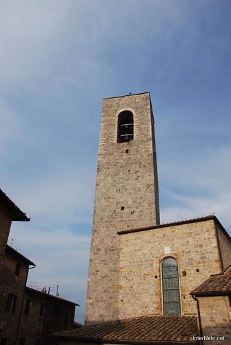 Сан-Джиміньяно, Тоскана, Італія InterNetri Italy 265