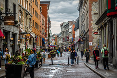 From the streets of Montreal! (ashpmk) Tags: montreal quebec qc canada canon canon5dmarkiv canon5dmark4 city cityscape citylife travel travelphoto visitcanada ca eastcanada beautiful rainy rain streets streetphotography people