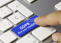 GDPR Are you ready? (hermesgroupevents) Tags: gdpr general data protection regulation assistance citizen commission control council criminal datum development europa european execution eu europe generali ndependent joint main may objective operation 2018 independent keyboard mutual organisation parliament personal primary professional wants