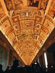 (maycambiasso98) Tags: art roof light see world church papa visit travel rome roma italia italy pope vatican vaticancity