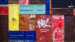 New Bird Street, Liverpool (nickcoates74) Tags: liverpool merseyside street sony a6000 ilce6000 affinityphoto baltictriangle