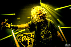 Asphyx - live in Metalmania XXIV fot. Łukasz MNTS Miętka-27